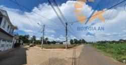 Mặt tiền Trần Phú cách siêu thị big C GO 600m
