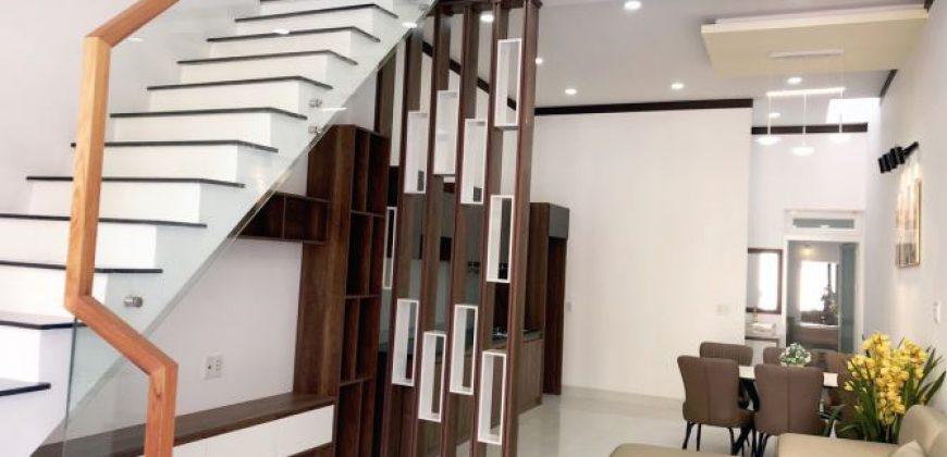 Nhà 1 mê 4,3*20m,hẻm Trần Huy Liệu thông Nguyễn Viết Xuân
