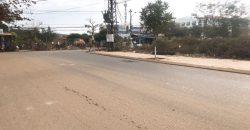 Mặt tiền A Ma Jhao khu tái định cư giá 3,6 tỷ