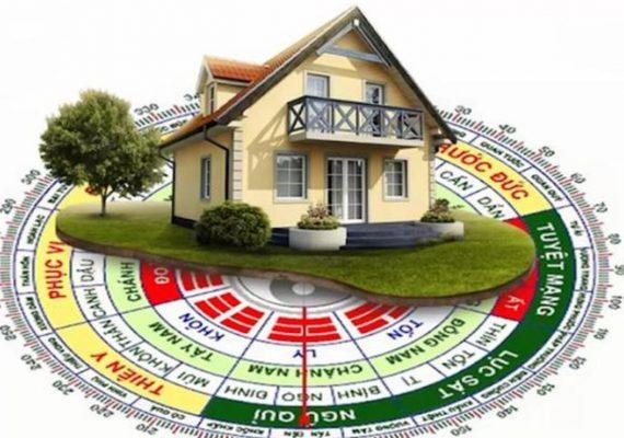 Tuổi tốt xây nhà năm Tân Sửu 2021 dưới góc nhìn phong thuỷ