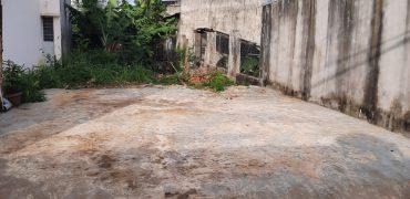 Bán lô đất Hẻm 167 Nguyễn Tri Phương, p Thành Công, Bmt