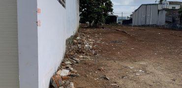 Bán lô đất 5×25 hẻm 136 Vạn Xuân – P. Tân Thành