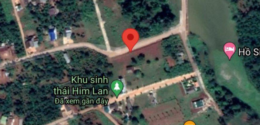 Khu dân cư Him Lam