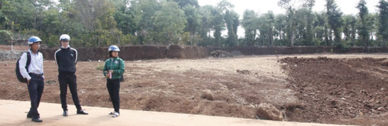 Bất động sản Đắk Lắk: Hướng đến nhu cầu thật