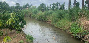 Cần bán 3,1 xào tại thôn 3 Hòa Khánh view suối đẹp...
